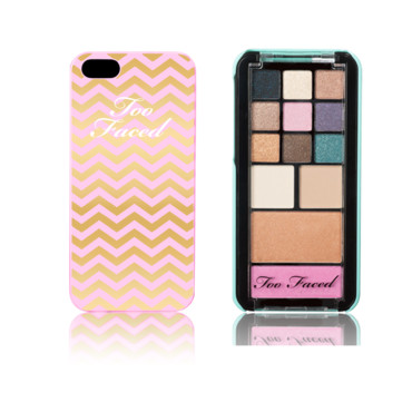 Palette Jingle All The Way Too Faced à 25 euros, en exclusivité chez Sephora