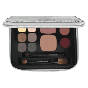 Palette Perfect ten bareMinerals à 39 euros, en exclusivité chez Sephora