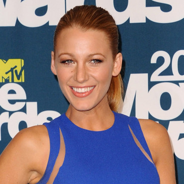 Blake Lively aux MTV Movie Awards