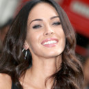 Megan Fox et son look maquillage sexy