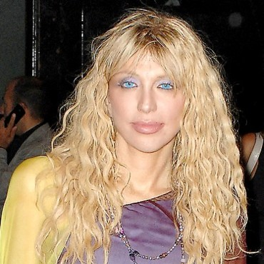 People : Courtney Love