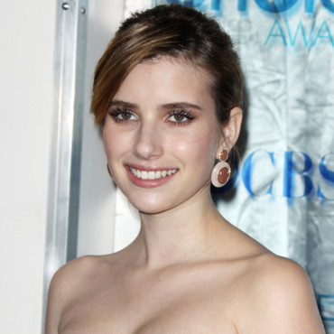 Emma Roberts aux People Choice Awards