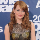 Emma Stone aux MTV Movie Awards