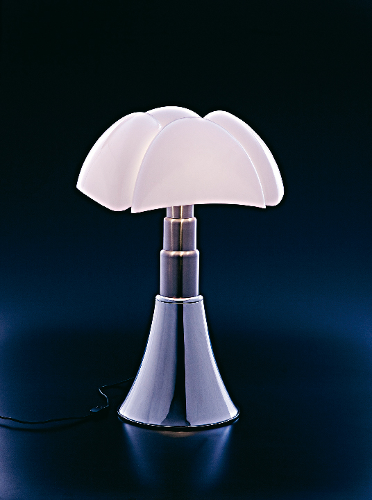Lampe a poser pour salon for Lampe a poser but