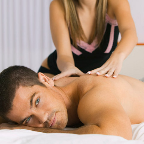 video massage erotique pour homme Millau