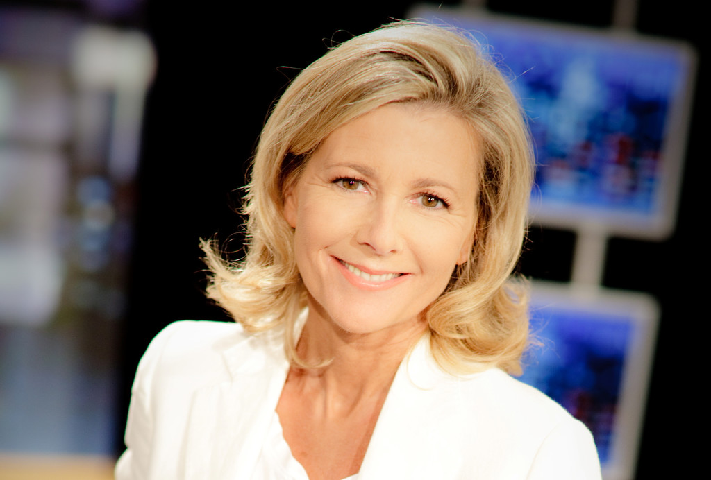 audiences jt claire chazal cartonne sur tf1 actu people. Black Bedroom Furniture Sets. Home Design Ideas