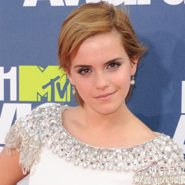 Emma Watson aux MTV Movie Awards