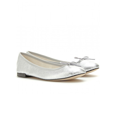 Les ballerines Repetto 185 euros My Theresa