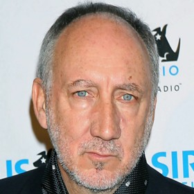 people : Pete Townshend