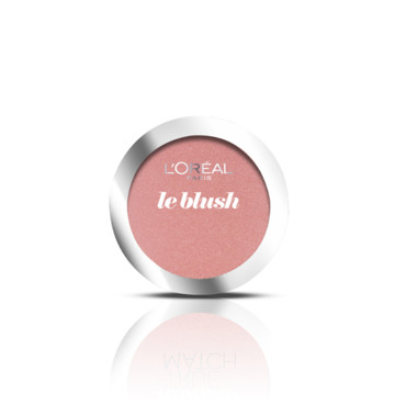 Blush Accord Parfait L'Oréal Paris à 14,90 euros