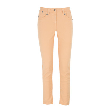 Jean slim saumon Marks & Spencer 31,95e