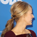 PonytailPonytail Blake Lively à New York pour l'AVP de The Croods