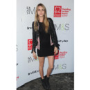 "Cara Delevingne lors de la soirée ""British Heart Foundation Tunnel of Love event in Camden"" à Londres"