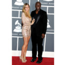 Grammy Awards : les poses de stars sur lr tapis rouge