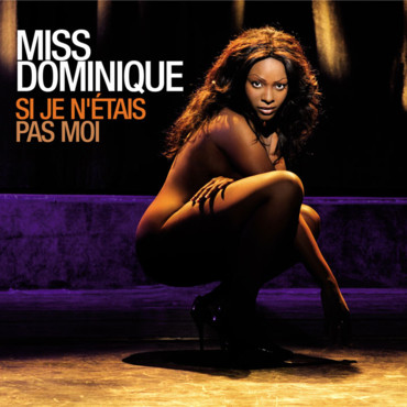 Miss Dominique couverture album