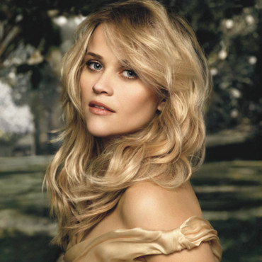 Reese Witherspoon pour Avon parfums
