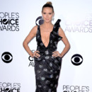 Heidi Klum aux 40ème People's Choice Awards à Los Angeles le 8 janvier 2014