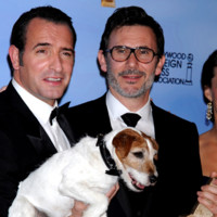 Jean Dujardin consacr, Anne Sinclair de retour... La semaine people !