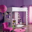 chambre d 39 enfant les mod les de lits mezzanines et superpos s les plus astucieux lit combin. Black Bedroom Furniture Sets. Home Design Ideas