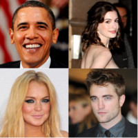 Robert Pattinson, Lindsay Lohan... Les dix news people qu&#039;il ne fallait pas rater cette semaine ! 