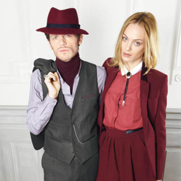 The Kooples s'attaque aux grandes tailles
