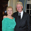 Bill Clinton et Hillary Clinton