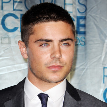 Zac Efron aux People Choice Awards