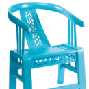 Fauteuil Coming B