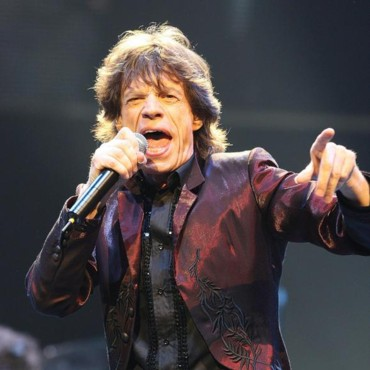 people : Mick Jagger, Rolling Stones