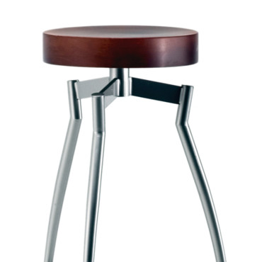 Tabouret Zeus Tabouret Alice, collection Mogano