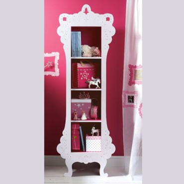 la d co de val rie damidot pour vertbaudet chambre fille l 39 tag re d co. Black Bedroom Furniture Sets. Home Design Ideas