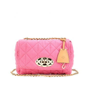 Le mini sac Mulberry 495 euros sur My Theresa