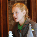 Uma Thurman sans maquillage
