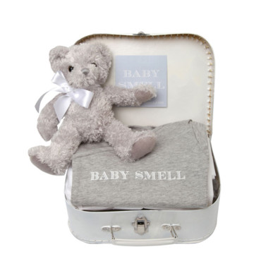 Les sweetcases de Baby Smell