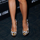A qui sont ces chaussures ? Olivia Palermo