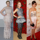 Stars en Chanel