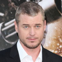 Photo : le regard d'Eric Dane
