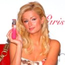 Paris Hilton : Just Me, son nouveau parfum