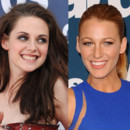 Kristen Stewart et Blake Lively aux MTV Movie Awards