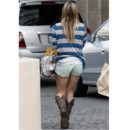 La cellulite d'Hilary Duff