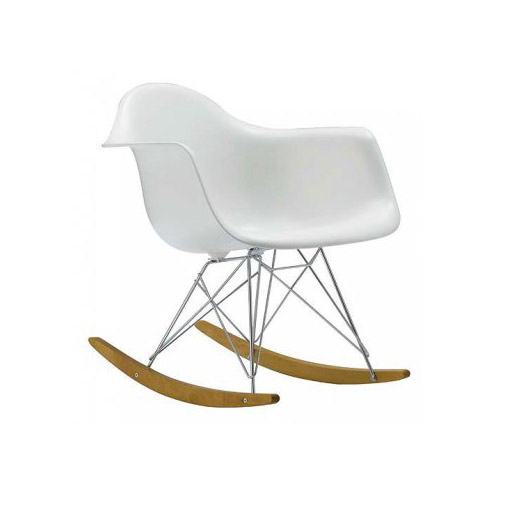 Charles Eames Chaise Simple Dsw