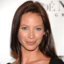 Christy Turlington, top model star des années 90
