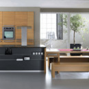 Cuisine Esprit Natural Oak de Schmidt, à partir de 6 928 euros selon implantation type