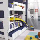 chambre d 39 enfant les mod les de lits mezzanines et. Black Bedroom Furniture Sets. Home Design Ideas