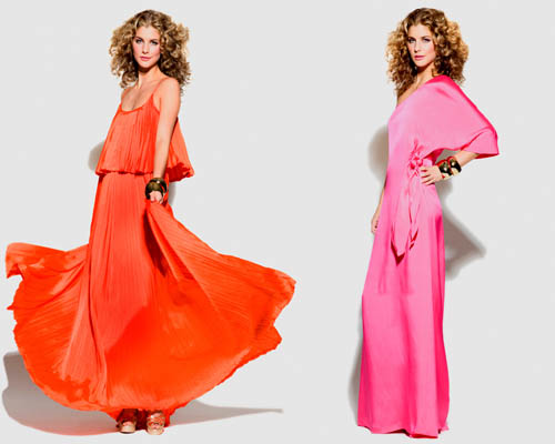 Collection Halston 1