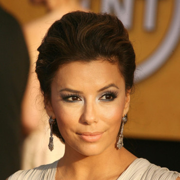 Eva Longoria au 17èmes Actors Guild Awards au Shrine Auditorium à Los Angeles.