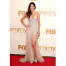 Jennifer Carpenter en Tony Ward Couture aux Emmy Awards