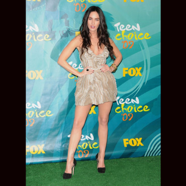 Megan Fox aux Teen Choice Awards