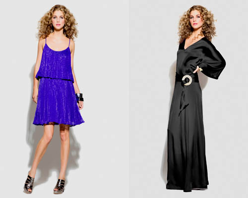 Collection Halston 2
