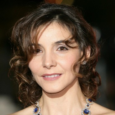 people : Clotilde Courau